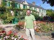 Autour Claude Monet Normandie