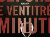 """""""Sei ventitré minuti"""" Domitilla Shaula Pietro"""