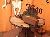 (L'Alzatina Dolcetti Halloween)