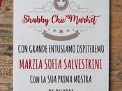 Mostra Roma Palazzo della Rovere, ShabbyChic market