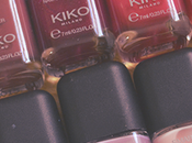 REVIEW: SMART Nail Laquer KIKO Milano