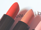 REVIEW: Velvet Matt Lipstick DEFA Cosmetics