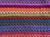 Cozy stripe blanket on... acquisti necessari