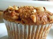 Muffin castagne nocciole