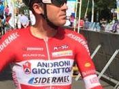 Androni Sidermec, presenti alle olimpiadi Tvetcov