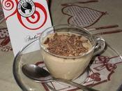 Caffè cremoso cucchiaio