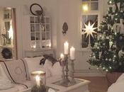 White Christmas bella casa svedese