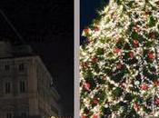 Perché l'albero natale Roma pietà quello Milano bellissimo?