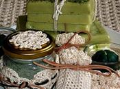 Strenne natalizie creative materiale riciclo