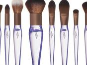 Crystal Flawless brushes, nuovi pennelli firmati Neve Cosmetics