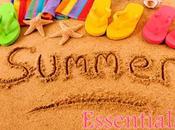 essenziali preferiti della estate [Skincare&MakeUp]