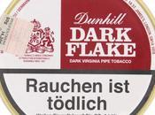 lato (o)scuro: Dunhill Dark Flake