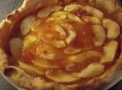 Torta mele semplice