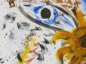 """Ottavio pedditzi parte movimento presenta opere. """"illuminati creativi"""""""