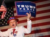 Trump-renzi: perso (preso) trump? post-verità
