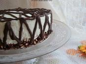 Cheesecake mascarpone senza uova cottura