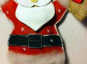 Tutorial Babbo Natale gomma crepla