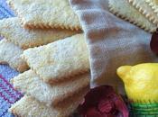 Biscottoni Casarecci Rustici colazione