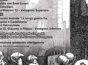 lunga Guerra Venegono Castelseprio