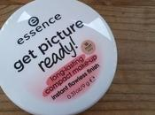 Essence PICTURE READY compact foundation
