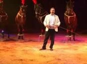 Palermo, Circo Eleonora Orfei dall'8 dicembre gennaio alla Fiera Mediterraneo