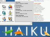 Guida dell'utente Haiku: introduzione.