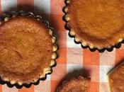 Mini pumpkin mini tortine zucca