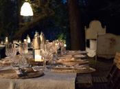 """""""Garden Party"""" beneficenza serata fornelli!"""