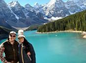 Parco Nazionale Banff: viaggio laghi turchesi Canada