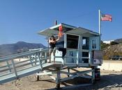 Sognando California: spiagge Baywatch