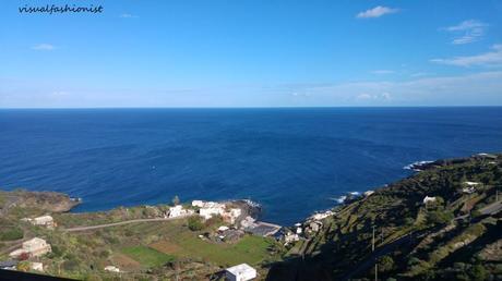 Pantelleria d'inverno (o la ami o la odi), storia di una ragazza al suo primo Passitaly