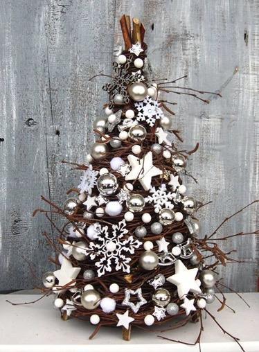 Alberi Di Natale Alternativi Foto.Alberi Di Natale Alternativi Paperblog