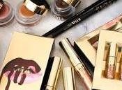 Make labbra: Kylie Jenner