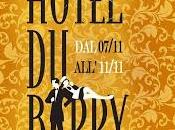 Blogtour: Hotel Barry Lesley Truffle Recensione