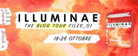 ILLUMINAE BLOG TOUR #5: Intervista a Amie Kauffman & Jay Kristoff