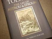 Aotrou Itrou Tolkien, edizione inglese 2016