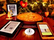 MANGIA CIO' LEGGI #88: crostata mele zenzero ispirata dalla serie Sarah Morgan Puffin Island
