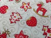 Tessuti Natalizi Novità Natale 2016