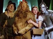 "Torna sala mago Oz"", restaurato dalla Warner Bros."