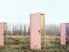 Bona Head, Colours Doors Planet