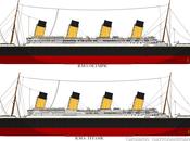 giganti: Olympic, Titanic Britannic
