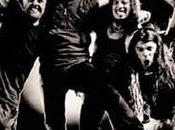 Metallica band rimette movimento