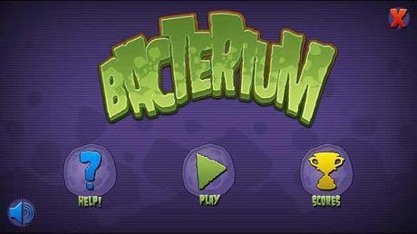 BACTERIUM Qt by Offscreen