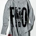 Women's Long Sleeved t-shirt_FNO2011