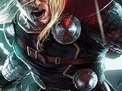 """Prima della """"cinecolomba"""" ecco sono Thor"""", volume Panini Asgard!"""