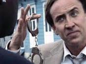 Attori battute d'arresto: Nicolas Cage cage