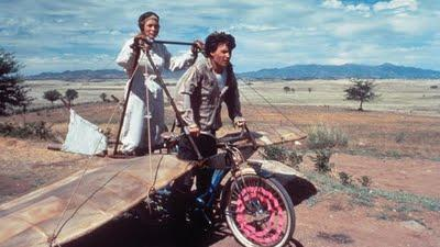 Arizona dream. Emir Kusturica .1993