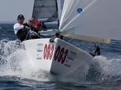 Bela vita vince ancora tappa toscana audi sailing series melges let's roll
