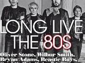 Back 80′s L'Uomo Vogue