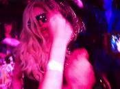 """Lady Gaga canta """"judas"""" prima volta club(video)"""